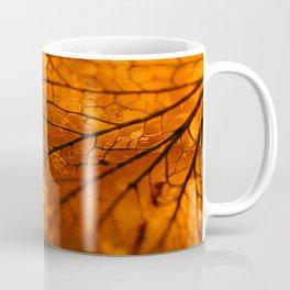 Amber Death Coffee Mug