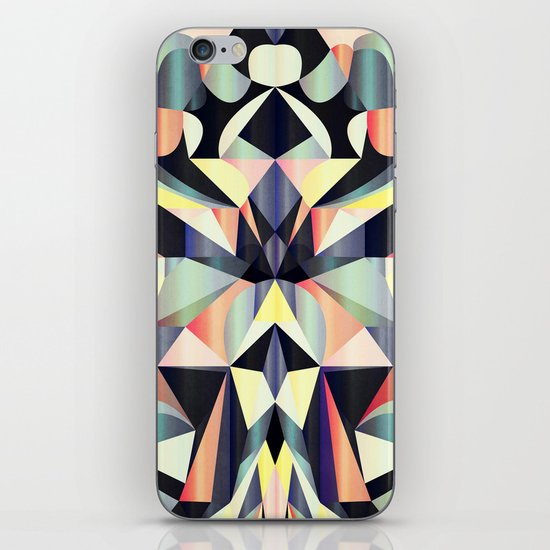 That Song iPhone & iPod Skin