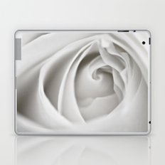 White Rose 9463 Laptop & iPad Skin