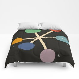 COLORAdore 019 Comforters