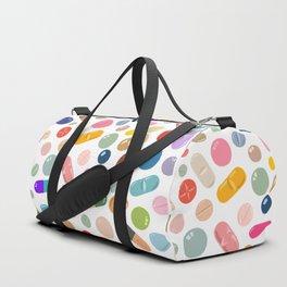 Sunny Pills Duffle Bag