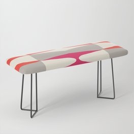 Zaha Type Bench