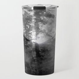 And With the Trees... Travel Mug