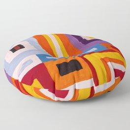 Built environment Floor Pillow