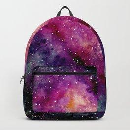 Heart Galaxy 04 Backpack