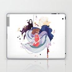 Away Laptop & iPad Skin