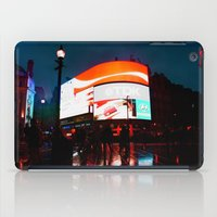 plain iPad Cases featuring Passion Plain by Peter Morales Valovirta