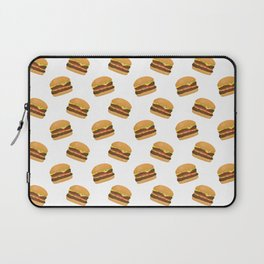 Burgers Laptop Sleeve
