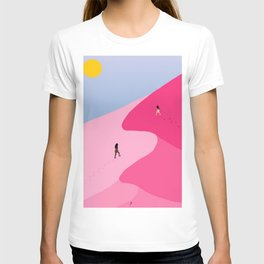Neapolitan Dreams 1 T-shirt