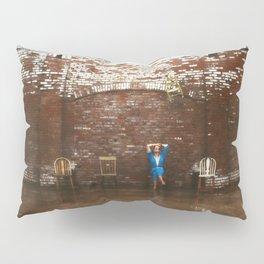 Musical Chairs Pillow Sham