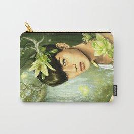 BamBam Dryad, GOT7 (digital art) Carry-All Pouch