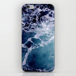 Ocean Art iPhone Skin