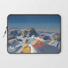 Beautiful Mountains Laptop Sleeve