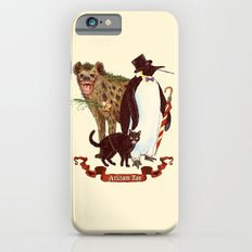 At the Arkham Zoo iPhone 6s Slim Case
