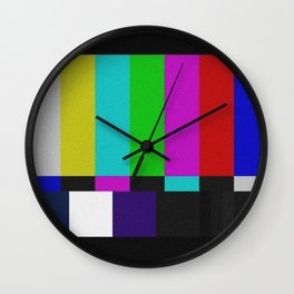 Now Testing Wall Clock