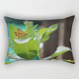 Flutter Skipper Rectangular Pillow