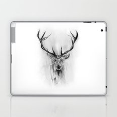 Red Deer Laptop & iPad Skin