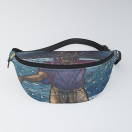 love letters to the sea Fanny Pack