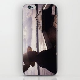 Ubon Ratchathani TH - Mekong Dawn iPhone Skin