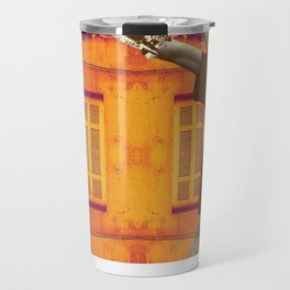 UrbanStyleMag issue #02 cover Travel Mug