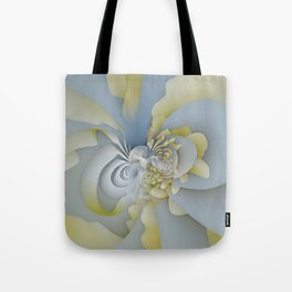 Stacked Fan Tote Bag