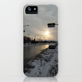Hoth - II iPhone Case