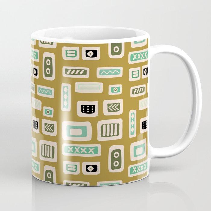 Signs Coffee Mug