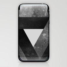 Lunar iPhone & iPod Skin