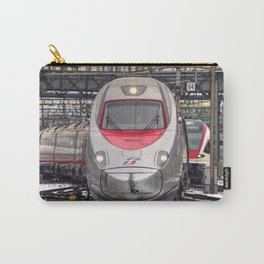 Italian Express Carry-All Pouch