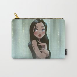 Waterfall Mermaid Carry-All Pouch