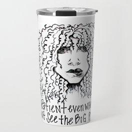#STUKGIRL Stevie Travel Mug