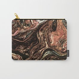 No. 12, Bends Carry-All Pouch