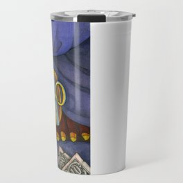 Western Sin / Our Mother the Mountain Travel Mug