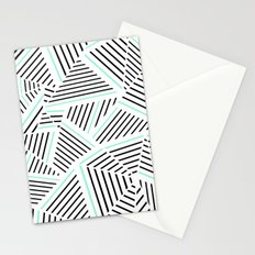 Ab Linear Zoom With Mint Stationery Cards
