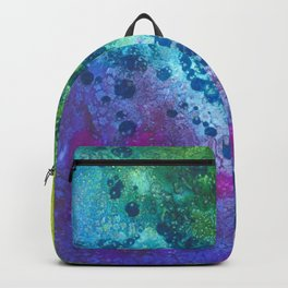 Abstract 4: Convergence Backpack