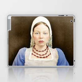 In the Style of... Hans Holbein the Younger, 2010 Laptop & iPad Skin