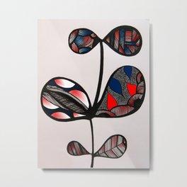 Efflorescent 1 Metal Print