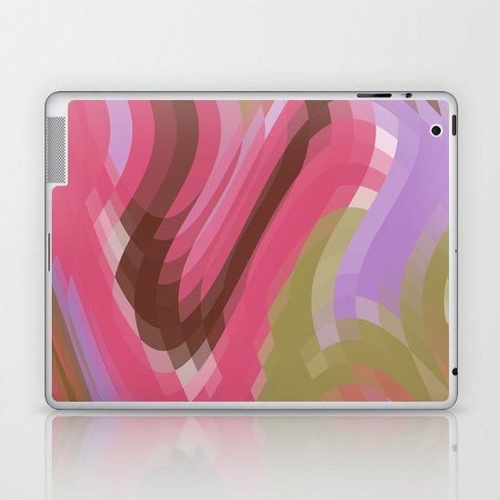 Colour Trend Laptop & iPad Skin