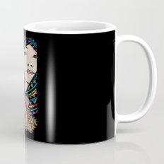 Tribal Artist Mug
