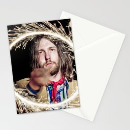 Be The Spark - Aaron Lee Tasjan Stationery Cards