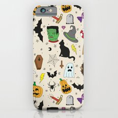 Halloween part 2 Slim Case iPhone 6s