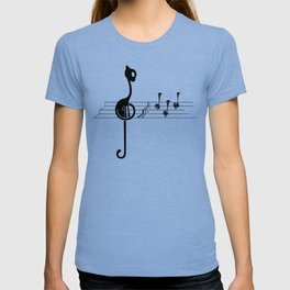 stave T-shirt