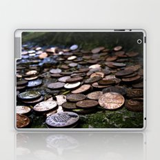 Loose Change Laptop & iPad Skin