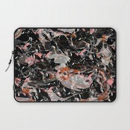 Ink Spread - Enkhorgil Purevdorj  Laptop Sleeve