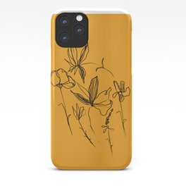 Remember The Small Joys Of Spring iPhone Case
