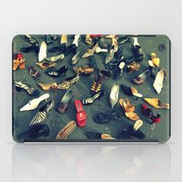 sale iPad Cases featuring Sale by Irène Sneddon