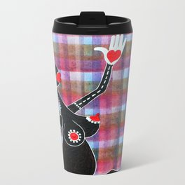 LATE ANNUNCIATION Travel Mug
