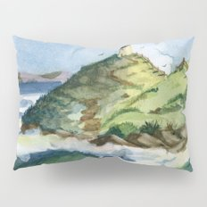 Peaceful Lighthouse V Pillow Sham