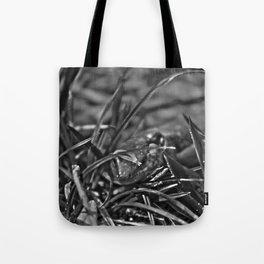 Lurking Tote Bag