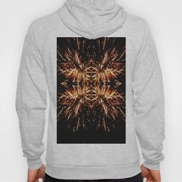 Light Explosion Hoody